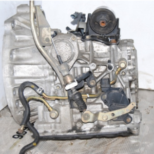 Above All Salvage Ford zf S5-42 4x4 gas transmission - Above All Salvage